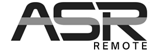 ASR Alert Systems Remote