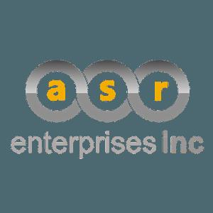 ASR Enterprises Trans Back