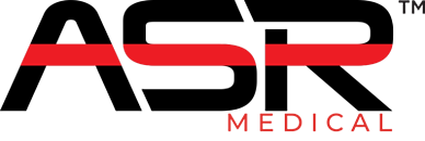 ASR Red Logo