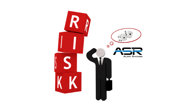 asr active shooter risk