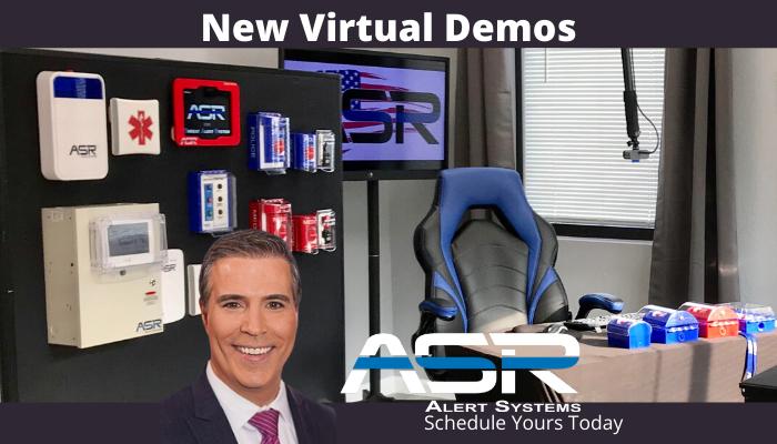 Copy of ASR Virtual Demos