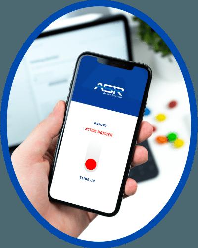 Critical Incident Response Technology  ASR APP (1)