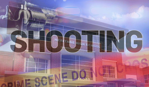 Heritage High VA Active Shooter
