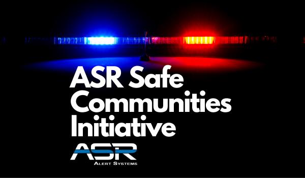 Safe Communities Initiative