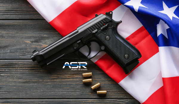 Terrorism Threat United States
