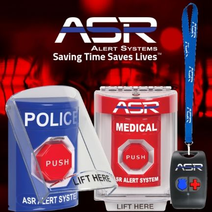 What sets The ASR Solution apart from Software-Based Solutions on the market_